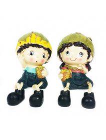 figurine-porumb