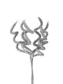 decoratiune-brad-crenguta-argintiu