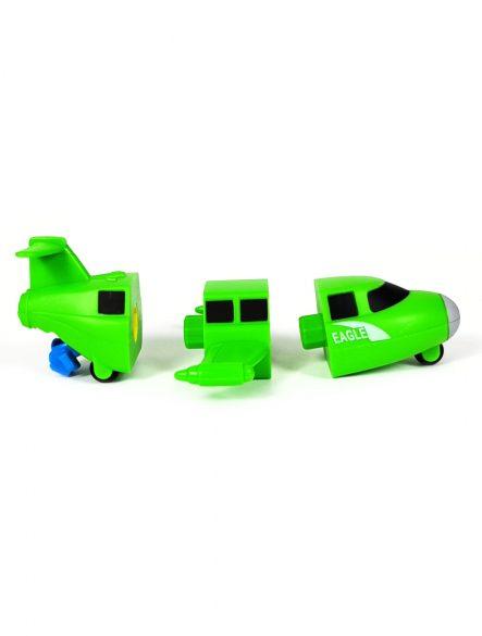 avion-verde