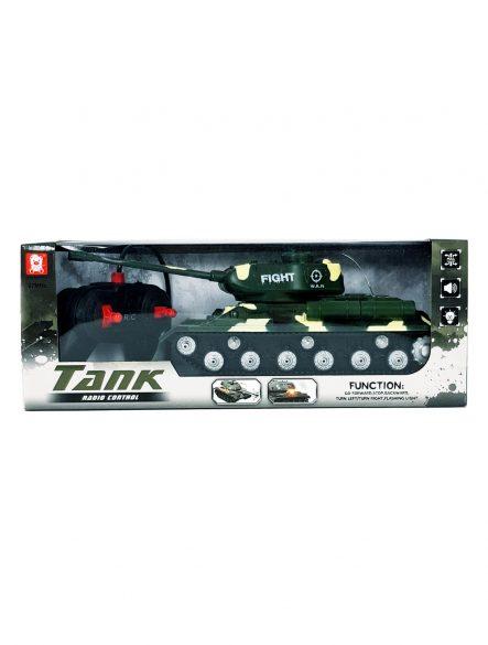 tanc-jucarie-telecomanda-army
