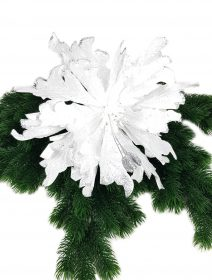 floare-artificiala-alba