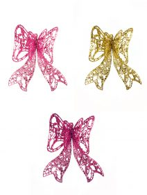 fundita brad roz auriu fuchsia
