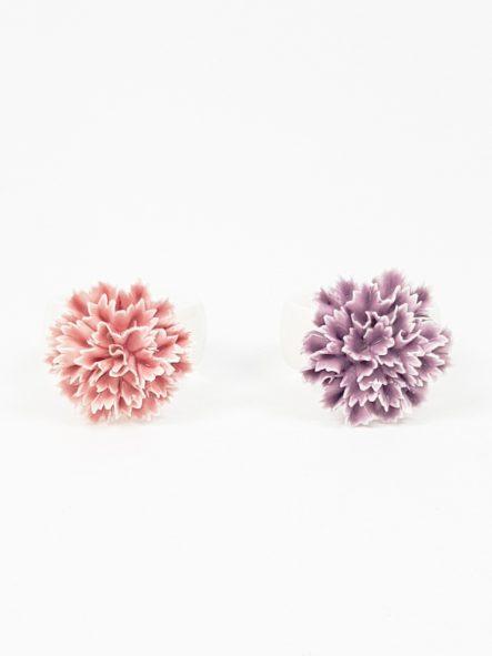 inel-servetele-roz-mov